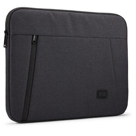 "Case Logic Huxton 14"" laptopsleeve zwart"
