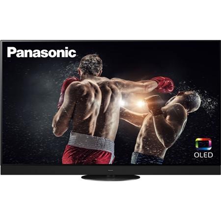 Panasonic TX-55JZW2004 4K OLED TV (2021)