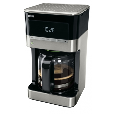 Braun KF 7120 BK PurAroma 7 koffiezetapparaat