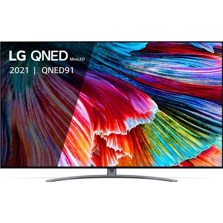 LG 86QNED916PA 4K QNED TV (2021)