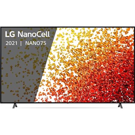 LG 86NANO756PA 4K NanoCell TV (2021)