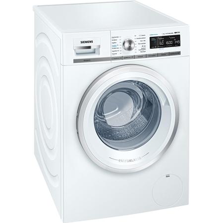 Siemens WM16O5C2NL extraKlasse iQ700 wasmachine