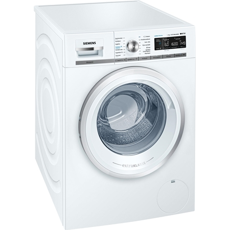 Siemens WM16O5C2NL iQ700 extraKlasse wasmachine
