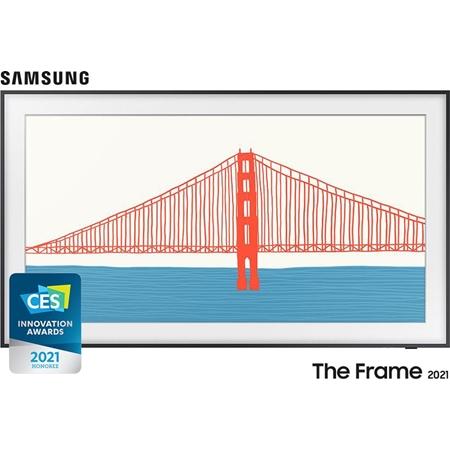 Samsung The Frame QE75LS03A (2021)