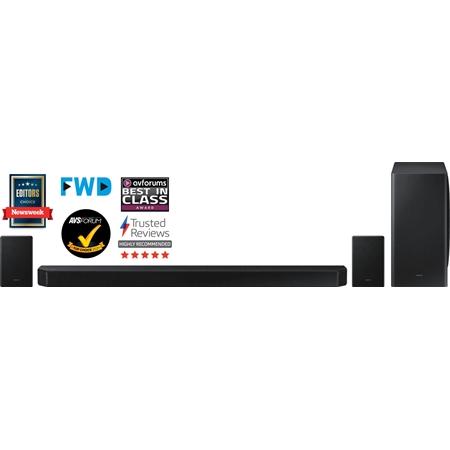 Samsung Cinematic Q series Soundbar HW-Q950A (2021)