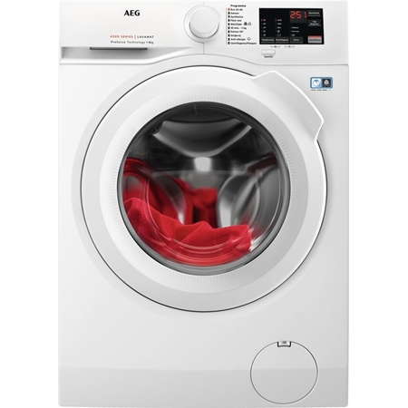 AEG L6FBN8600 ProSense wasmachine