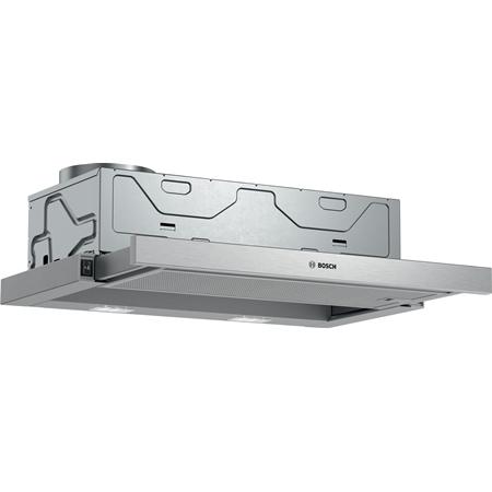 Bosch DFM064W54 Serie 4 vlakscherm afzuigkap
