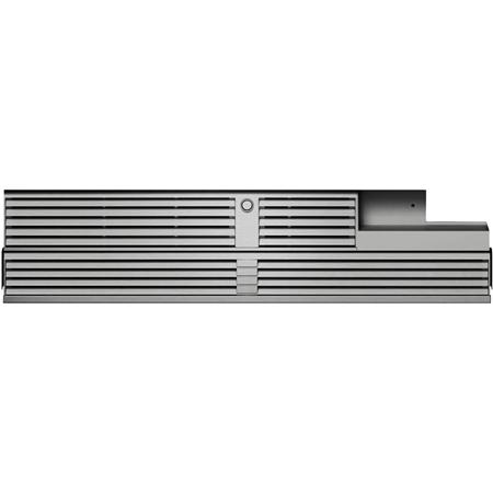 Siemens CI30Z010 ontluchtingsrooster 30' voor coolModule RVS
