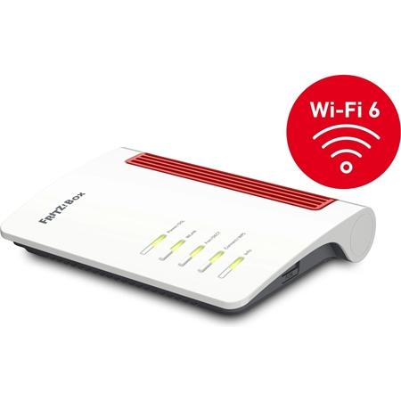 AVM FRITZ!Box 7530 AX Wifi modem router