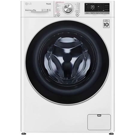 LG F4WV708S1E wasmachine