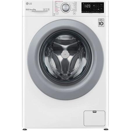 LG F4WV309S4E wasmachine