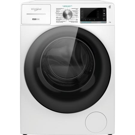 Whirlpool W8 W946WB BE wasmachine