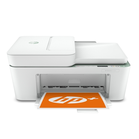 HP DeskJet 4122e All-in-One light sage