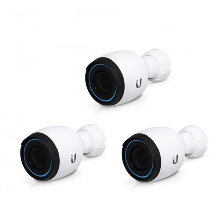 Ubiquiti UniFi Protect G4-PRO camera 3 stuks