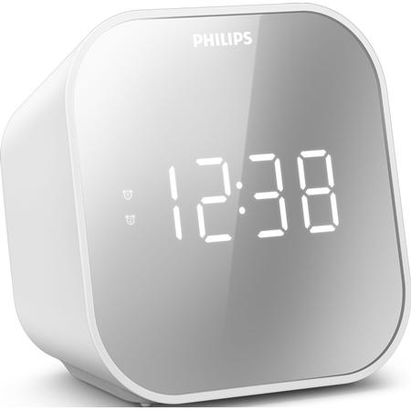 EP-Philips TAR4406/12 wekkerradio met USB-poort-aanbieding