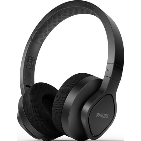 Philips TAA4216BK/00 Bluetooth sportkoptelefoon