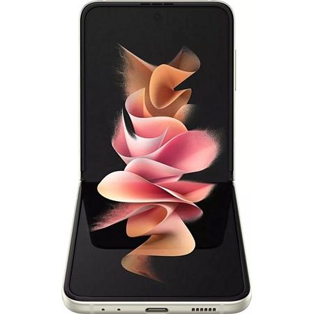 Samsung Galaxy Z Flip3 5G 256GB crème