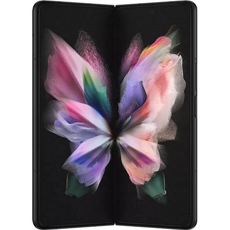 Samsung Galaxy Z Fold3 5G 256GB zwart