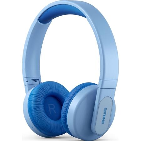Philips TAK4206BL/00 Bluetooth koptelefoon voor kinderen