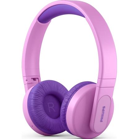 Philips TAK4206PK/00 Bluetooth koptelefoon voor kinderen