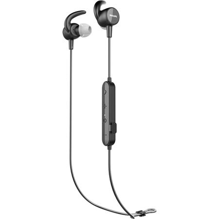Philips TASN503BK/00 Bluetooth sportoordopjes