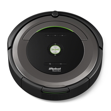 iRobot Roomba 681 Robotstofzuiger