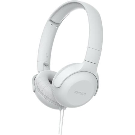 Philips TAUH201WT/00 Bluetooth koptelefoon