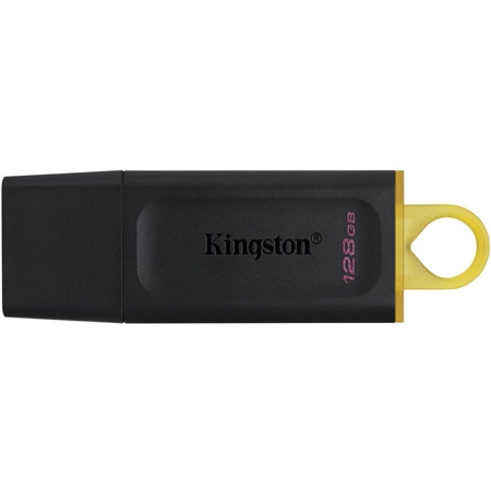 Kingston DataTraveler Exodia 128GB usb stick zwart