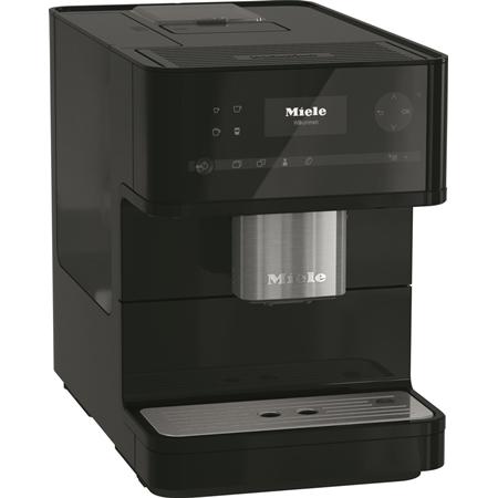 Miele CM 6150 Obsidiaanzwart Espressomachine