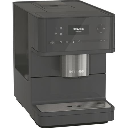Miele CM 6150 Grafiet Espressomachine