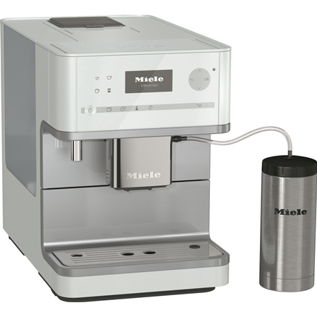 Miele CM 6350 Lotuswit Espressomachine