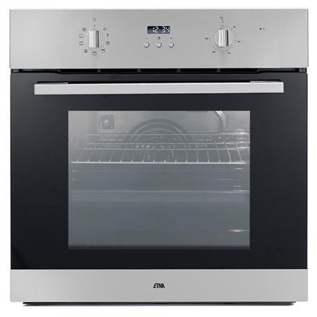 ETNA OM170RVS Inbouw Oven