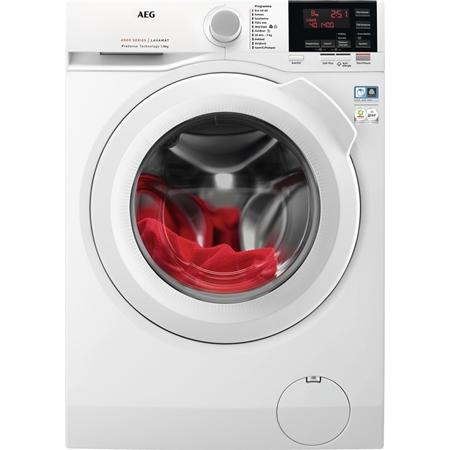 AEG L6FBKOLN+ 6000 Serie wasmachine