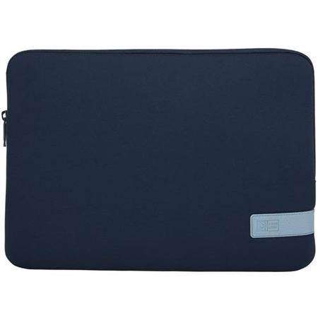 "Case Logic Reflect 13"" MacBook Sleeve blauw"
