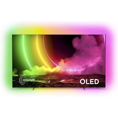 Philips 48OLED806 4K OLED TV (2021)