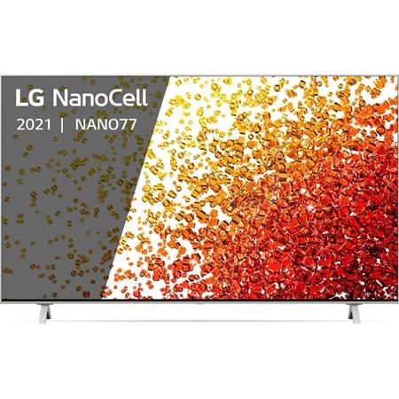 LG 55NANO756PR 4K NanoCell TV