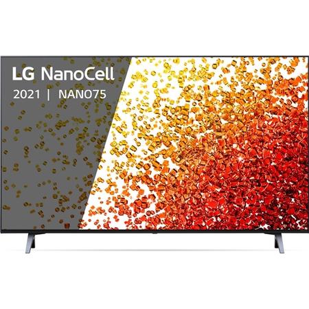 LG 43NANO756PR 4K NanoCell TV
