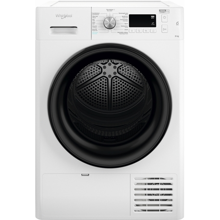 Whirlpool FFT CM11 8XB BE condensdroger