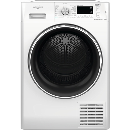 Whirlpool FFT M11 9X2BXY BE warmtepompdroger