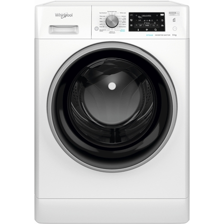 Whirlpool FFD 9458 BSEV NL wasmachine