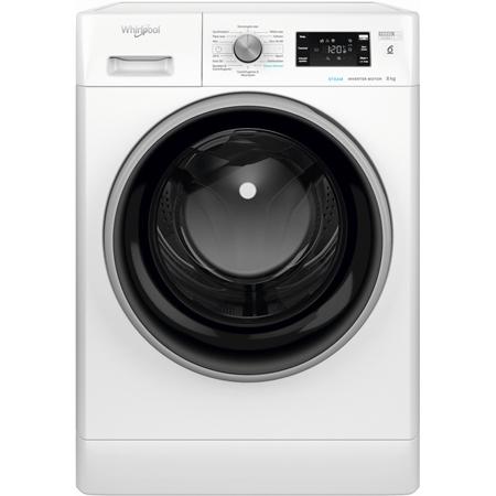 Whirlpool FFB 8458 BSEV NL wasmachine