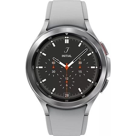 Samsung Galaxy Watch4 Classic (46mm) zilver