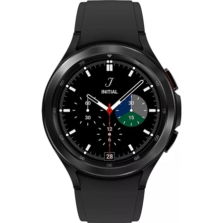 Samsung Galaxy Watch4 Classic (42mm) zwart