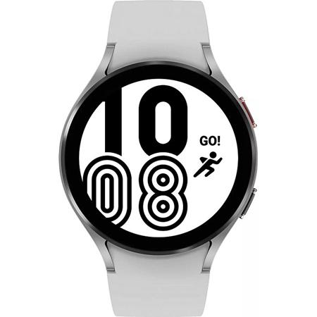 Samsung Galaxy Watch4 (44mm) zilver
