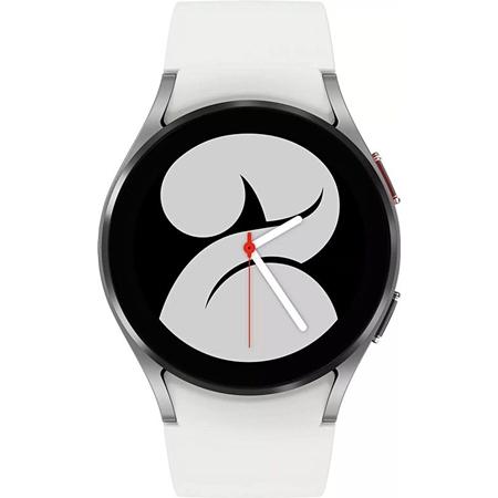 Samsung Galaxy Watch4 (40mm) zilver