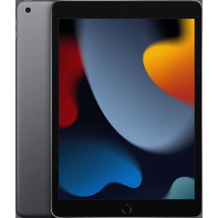 Apple iPad (2021) wifi 64GB grijs