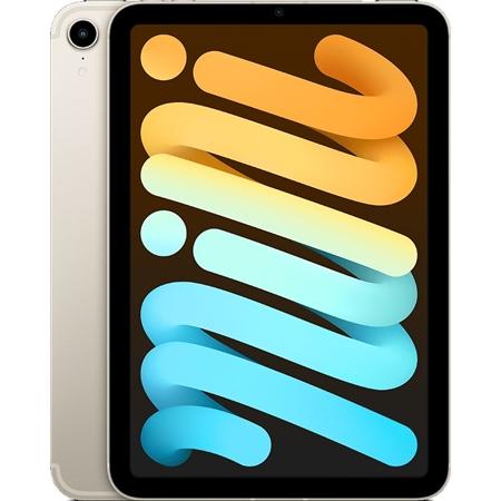 Apple iPad Mini (2021) wifi + 4G 256GB beige