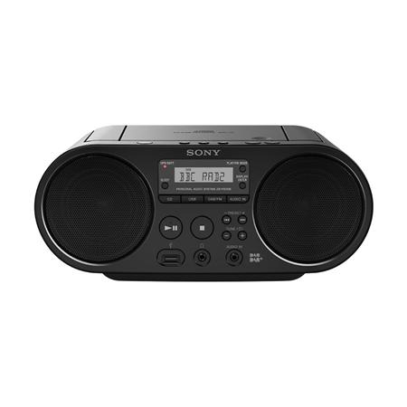 Sony ZS-PS55B CD speler
