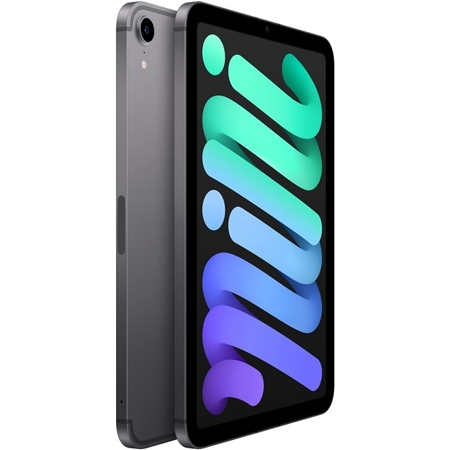 Apple iPad Mini (2021) wifi + 4G 64GB grijs