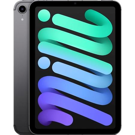 Apple iPad Mini (2021) wifi 64GB grijs